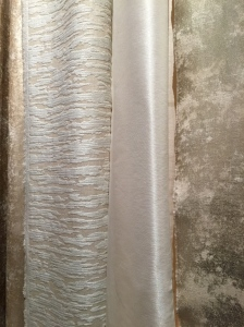 "SPECKLED AND SPARKLY!  FANTASTIC NEW FINISH - ""BURNISHED"" ON VARIOUS GROUNDS FEATURED! HWANG.LAUREN@GMAIL.COM"